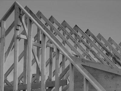 Wood truss 2